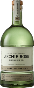 Archie Rose Signature Dry Gin (700ml)