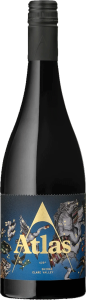 ATLAS CLARE VALLEY '429' SHIRAZ 2017