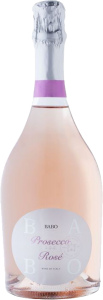 Babo Prosecco Rose NV
