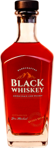 Black Whiskey (750ml)