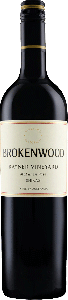 BROKENWOOD RAYNER VINEYARD SHIRAZ 2016