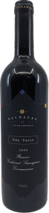 Balnaves 'The Tally' Reserve Cabernet Sauvignon 2005