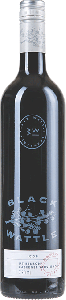 Black Wattle 'Icon' Mt Benson Cabernet 2009