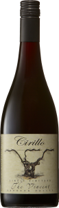 Cirillo The Vincent Grenache Grenache 2019