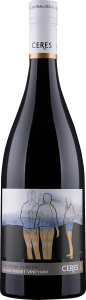 "Ceres ""The Artists Collection"" Black Rabbit Pinot Noir Library Release 2017"