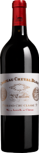 Chateau Cheval Blanc 2018(Ex Chateau arrival time 4 months)