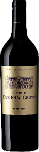 Chateau Cantenac Brown Margaux 2020