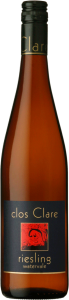 Clos Clare 'Watervale' Riesling 2007