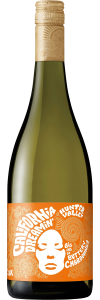 CALIFORNIA DREAMIN' CHARDONNAY 2017