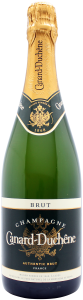 CANARD DUCHENE 'AUTHENTIC' BRUT NV