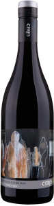 "Ceres ""The Artists Collection"" Inlet Pinot Noir Library Release 2015"