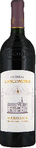 Chateau Lascombes Margaux 2020