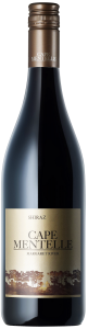 CAPE MENTELLE SHIRAZ 2002