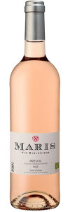 CHATEAU MARIS LANGUEDOC ROSE 2017