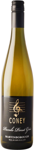 CONEY 'PICCOLO' PINOT GRIS 2017
