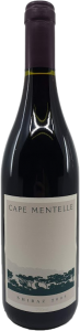 Cape Mentelle Shiraz 2003