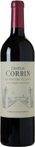 Chateau Corbin 2018 750ml (Ex Chateau arrival time 4 months)