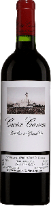 Chateau Canon 2018 (Ex Chateau arrival time 4 months)