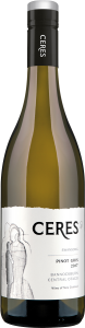 Ceres Swansong Pinot Gris Library Release 2015