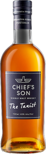 Chiefs Son The Tanist Whiskey 43% (700ml)
