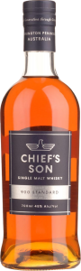Chiefs Son 900 Standard 45% (700ml)