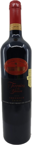 Chateau Tanunda Terroirs of the Barossa - Greenock Shiraz 2012