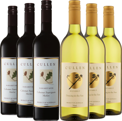 Cullen Wines Tasting Exceptional 6 Pack