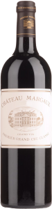 Chateau Margaux 2018 (Ex Chateau arrival time 4 months)