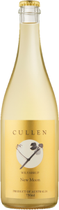 CULLEN PET NAT NEW MOON ORGANIC CHENIN BLANC 2018