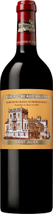 Chateau Ducru Beaucaillou 2018 (Ex Chateau arrival time 4 months)