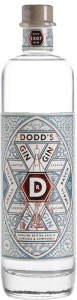 Dodd'S Gin (500Ml)