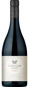 FRANKLAND ESTATE SHIRAZ 2016