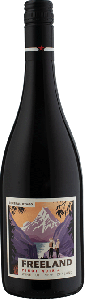 Freeland Wines Pinot Noir 2009