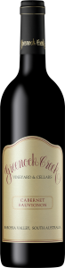 GREENOCK CREEK CABERNET SAUVIGNON 2018