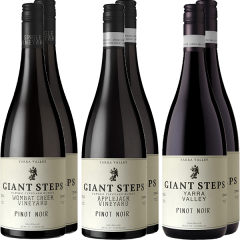 Giant Steps Pristine Pinot