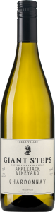 Giant Steps 'Applejack Vineyard' Chardonnay 2018