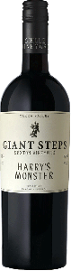 GIANT STEPS 'HARRY'S MONSTER' CABERNET MERLOT PETIT VERDOT 2018