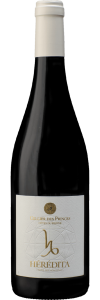 HEREDITA COTES DU RHONE 2019 PRE-ARRIVAL ETA MARCH 2021