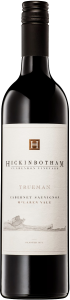 HICKINBOTHAM CLARENDON VINEYARD 'TRUEMAN' CABERNET SAUVIGNON 2017
