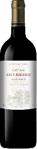 CHATEAU HAUT MAGINET BORDEAUX ROUGE 2018
