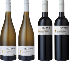Hutton Triptych Reserve Limited Selection