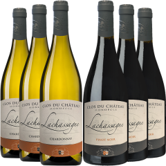 An Introduction To Burgundy 6pk