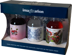 Imagination Gift Pack- 3X 200Ml