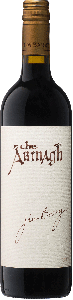 JIM BARRY 'ARMAGH' SHIRAZ 2008