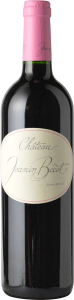 Chateau Joanin Bécot 2018(Ex Chateau arrival time 4 months)