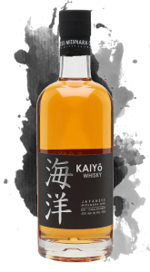 KAIYO JAPANESE WHISKY (700ML)