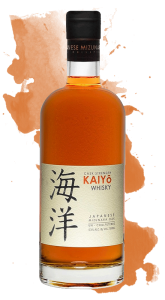 KAIYO 'CASK STRENGTH' JAPANESE WHISKY (700ML)