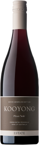 Kooyong Estate Pinot Noir 2018