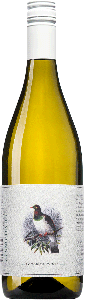 Longbush Wines 'Bird Series' Chardonnay 2020
