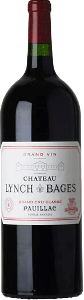 Lynch Bages Pauillac 2018 (1.5L) (Ex Chateau arrivale time 4 months)